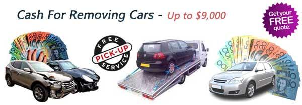Car Wreckers Altona Meadows