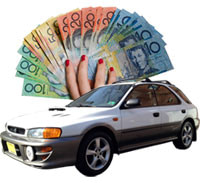 cash Subaru wreckers Melbourne