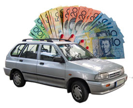 cash for Kia car wreckers Melbourne