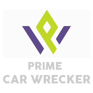 prime car wreckers icon footer white