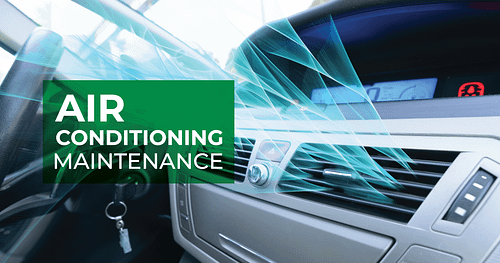 How to Maintain Car AC?